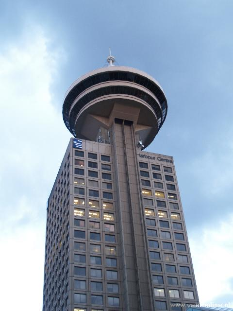 Canada - Harbour Center