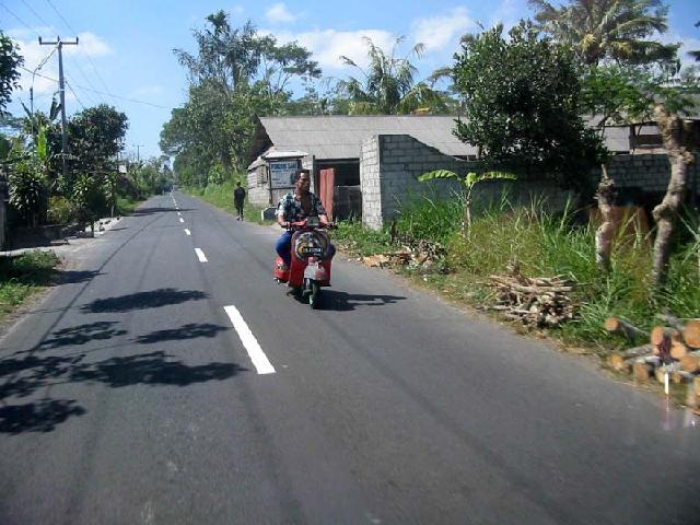 Indonesië -