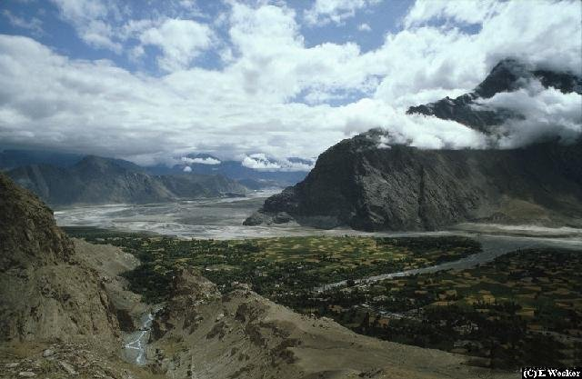 Pakistan - Indus Valley