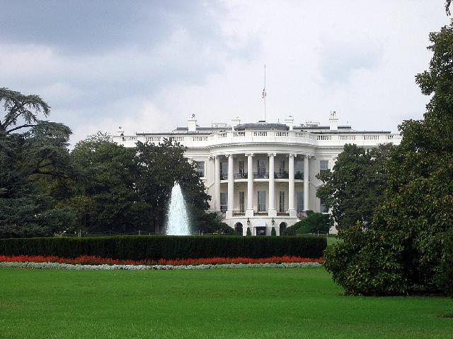 United States of America - The white house