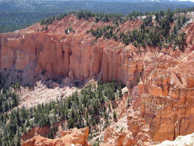 United States of America - Bryce Canyon NP